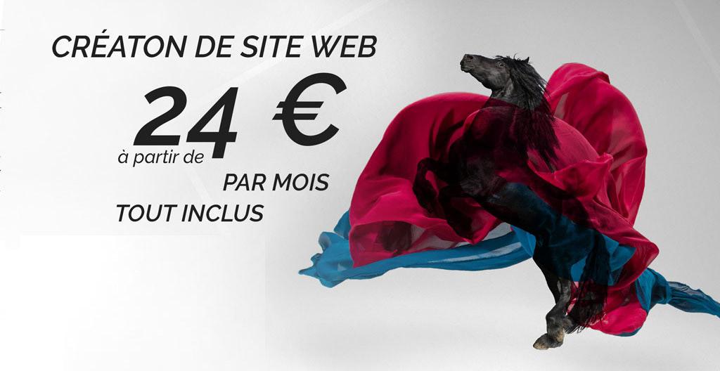 Agence web besançon