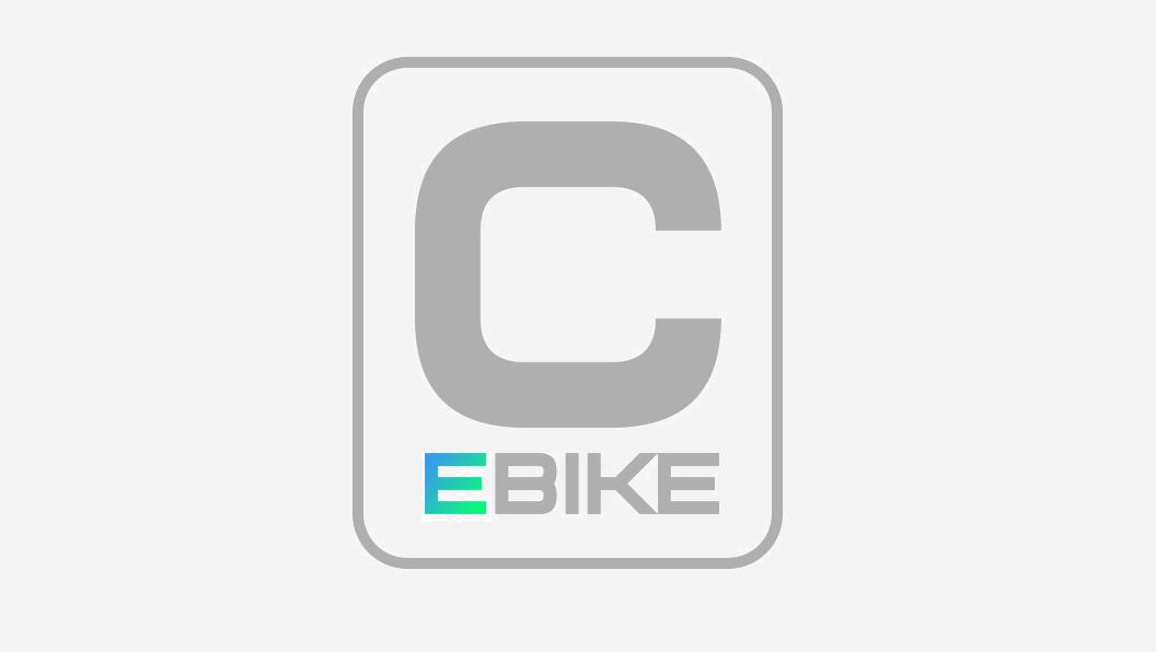 Logo marque vélo éléctrique