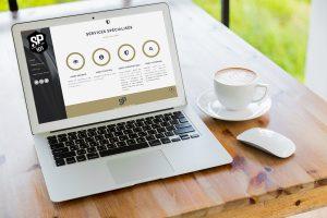 Création site web besançon