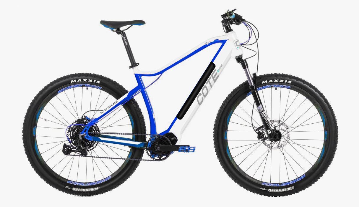 logo marque vélo