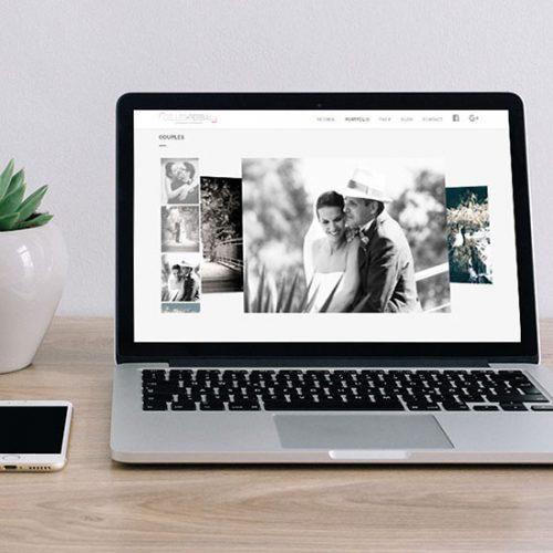 Création site web besançon Paca mariages