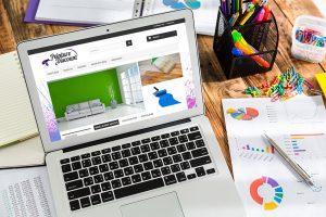 Création site web montbéliard