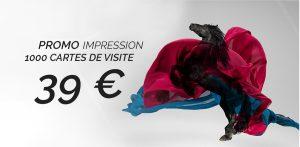impression cartes de visite Besançon