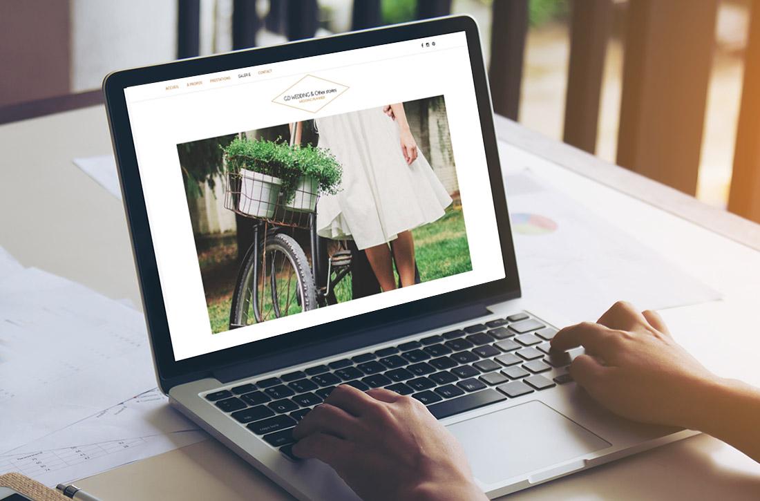 GD wedding Site web besançon