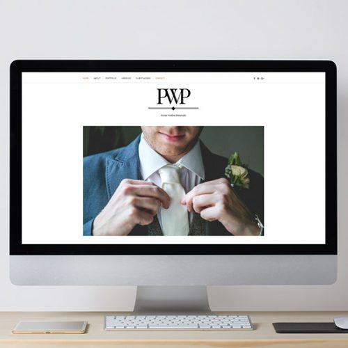 Conception site web besançon PWP