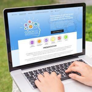 Création site web besançon Mincir
