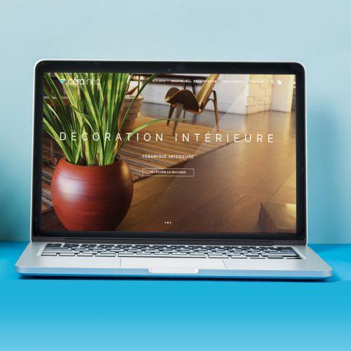 boutique en ligne ceralinea